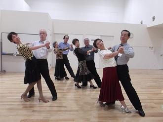 社交ダンス - 舞踊 - 講座 │ JR...
